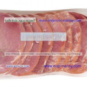 اكياس تخزين المواد الغذائيه مثل اللحوم الدواجن الاسماك غيره من تخزين المواد